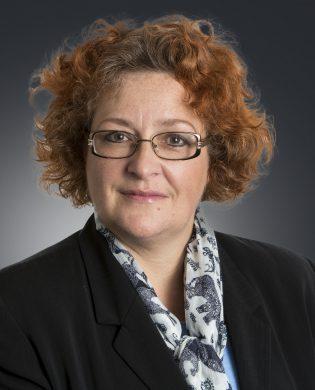 Suzanna Popplewell