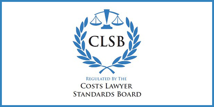 CLSB | Regulated by the COSTS LAWYER STANDARDS BOARD
